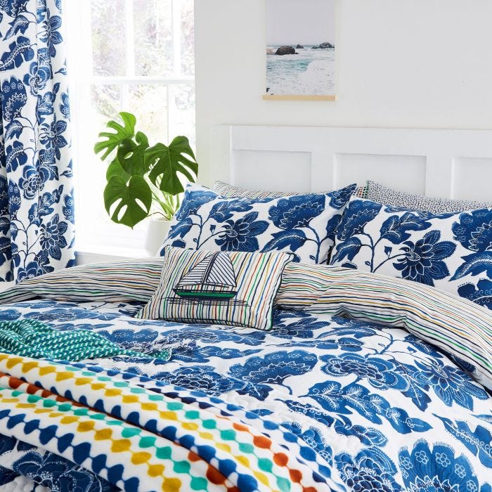 Paloma Nautical Head of Bed