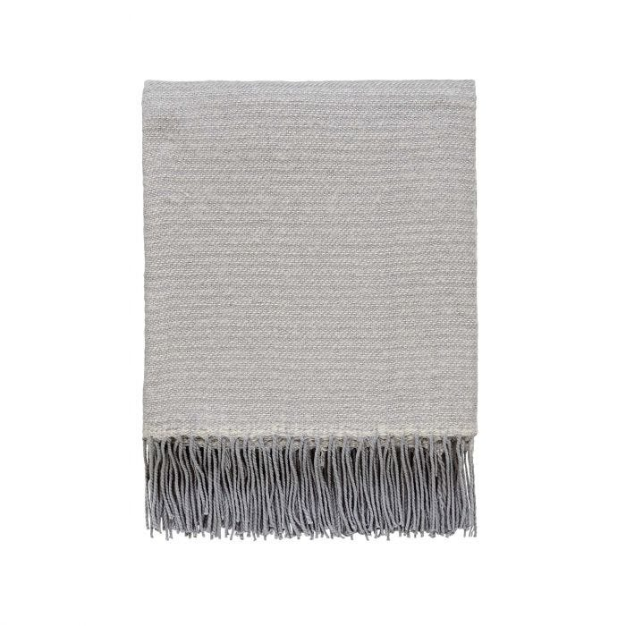 Unna Woven Throw Chartreuse