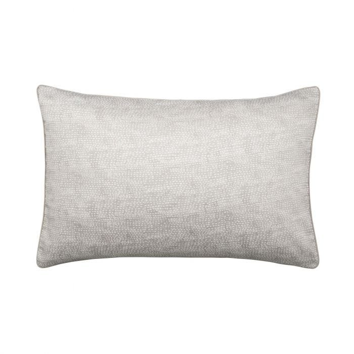 Healling Pair of Housewife Pillowcases Glazed Stone