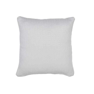 Eden Silver Cushion