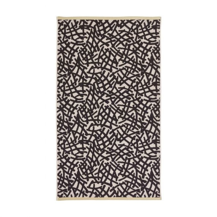 Anise Towels Charcoal
