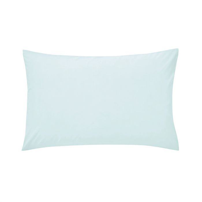 Plain Dye Percale Housewife Pillowcase