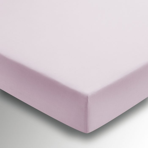 50/50 Plain Dye Percale Fitted Sheet Fondant