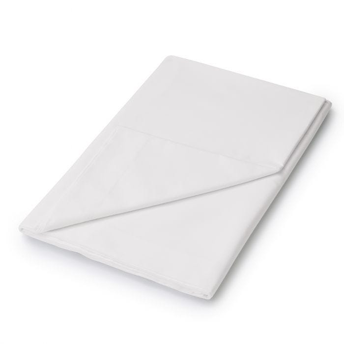 Plain Dye Percale Single Flat Sheet