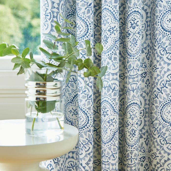 Eris Lined Curtains