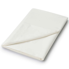 Ivory Flat Sheets (Single)