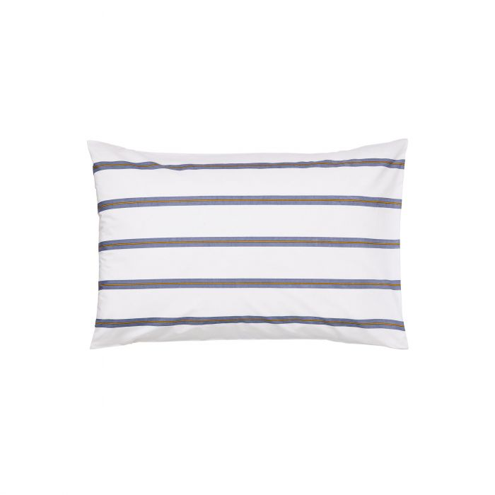 Gally Grade Floral Housewife Pillowcase Comet.