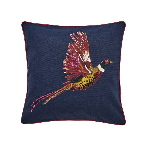 Winter Bloom Cushion
