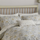 Compton Grey Bedding