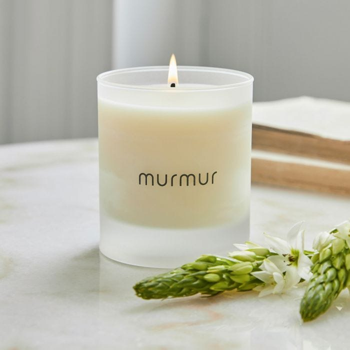 Haze 1 Wick Scented Candle