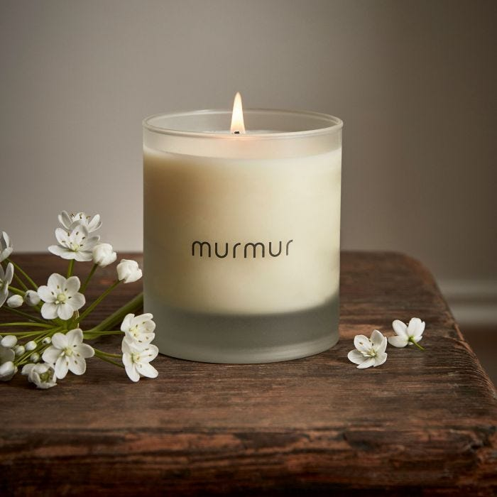 Dawn 1 Wick Scented Candle