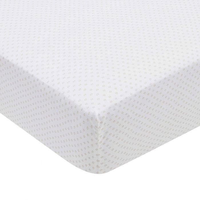 Thea Extra Deep Fitted Sheets Linen