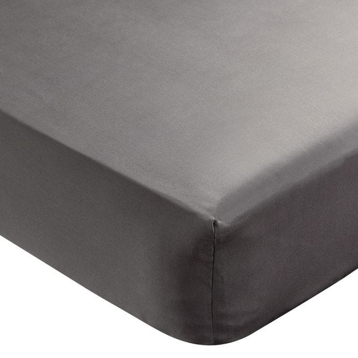 Paramount Graphite Fitted Sheet