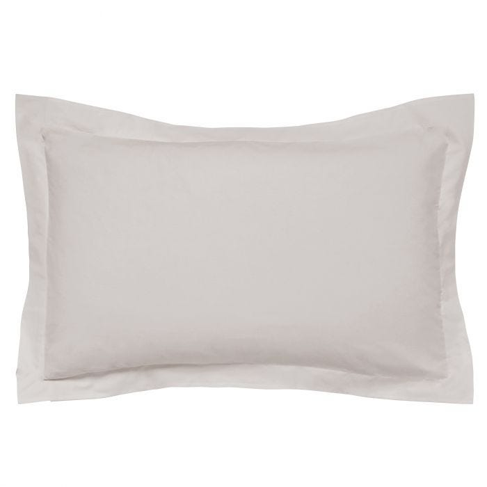 300 Thread Count Oxford Pillowcase