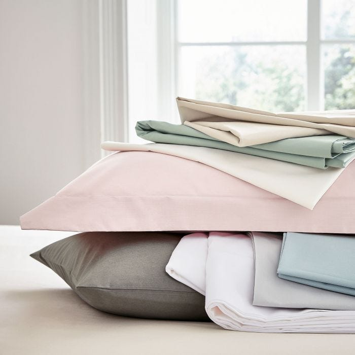 300 Thread Count Sheets