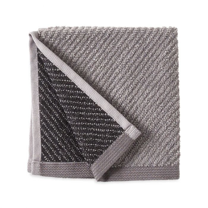 Refresh Charcoal Face Towel