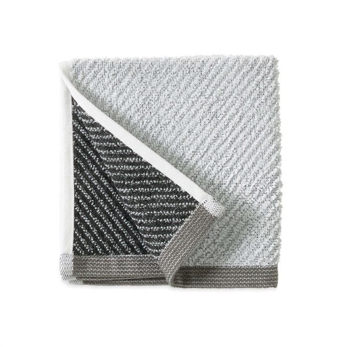 Refresh White Face Towel