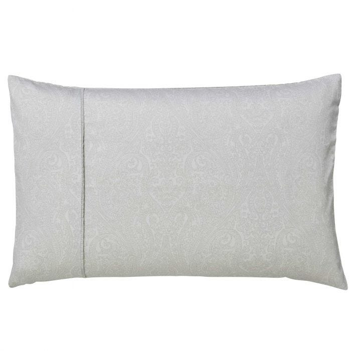 Samarinda Housewife Pillowcase, Sage