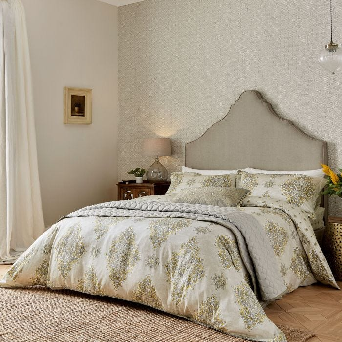 Siam Indian Paisley Pattern Bedding by Sanderson
