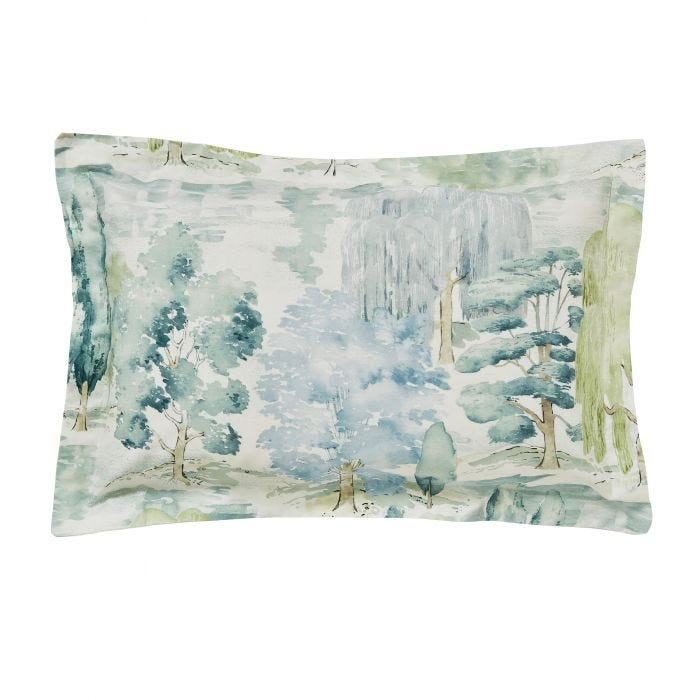 Waterperry Oxford Pillowcase