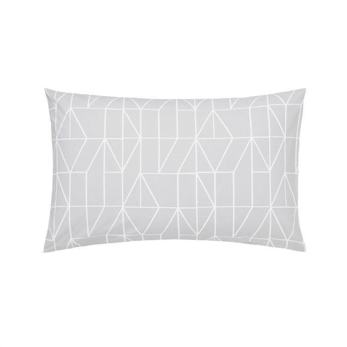 Nuevo Pair of Housewife Pillowcases