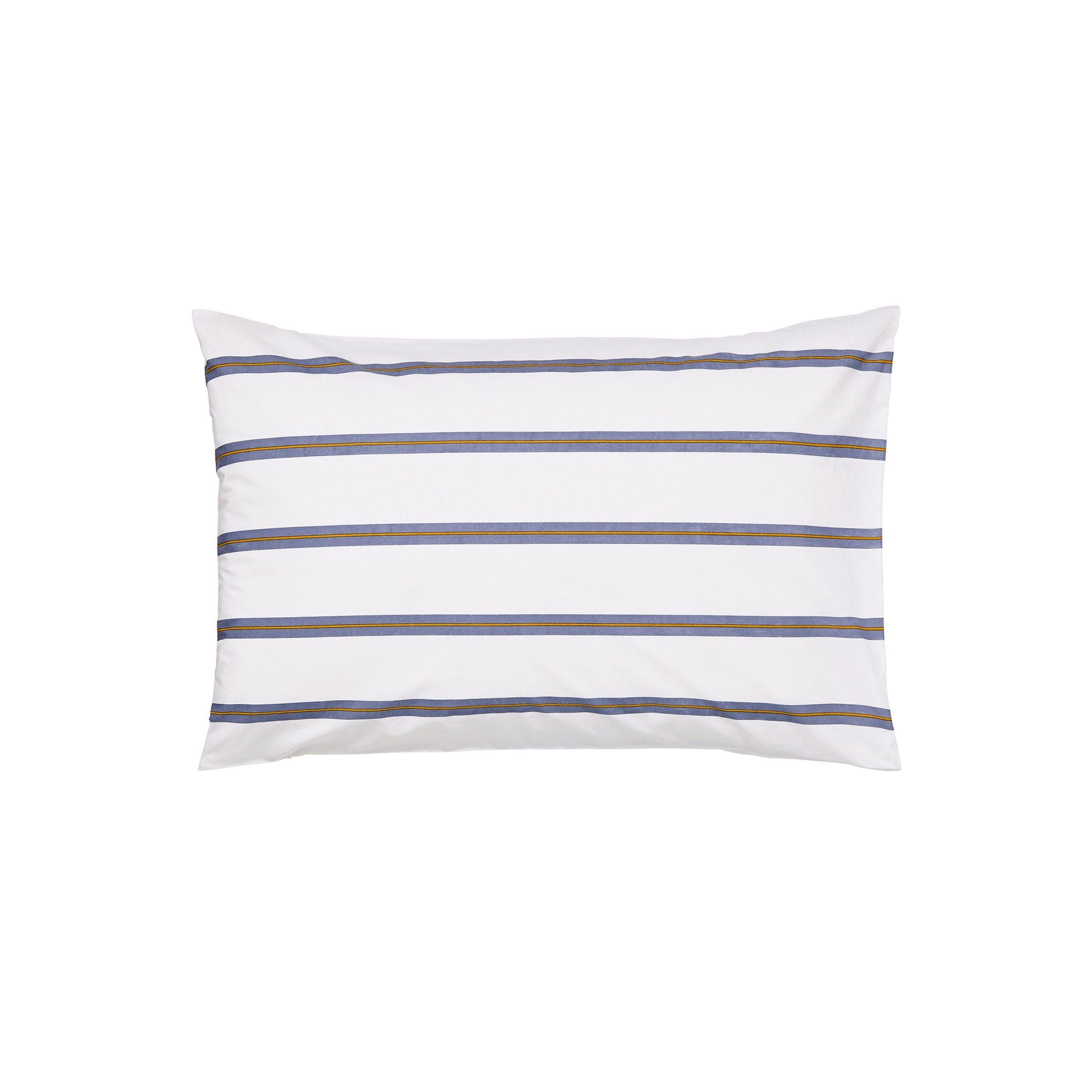 Joules Galley Grade Floral Housewife Pillowcase, Chalk