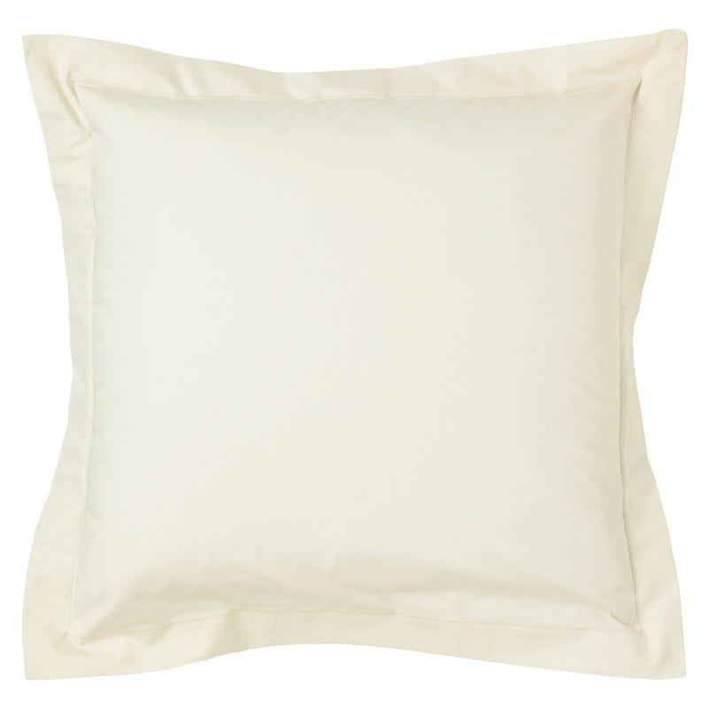 Fable Plain Dye Single Fitted Sheet Linen