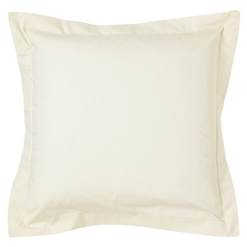 Fable Plain Dye Kingsize Fitted Sheet Linen