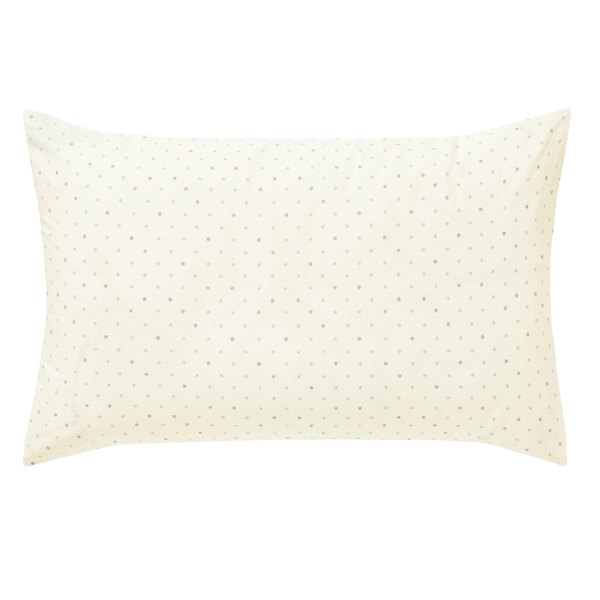 Sanderson Bedding Tournier Housewife Pillowcase Strawberry