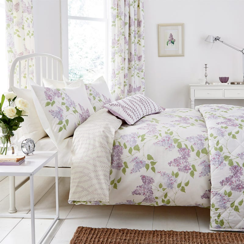 Buy cheap Curtains lilac - compare Curtains & Blinds prices for best ...