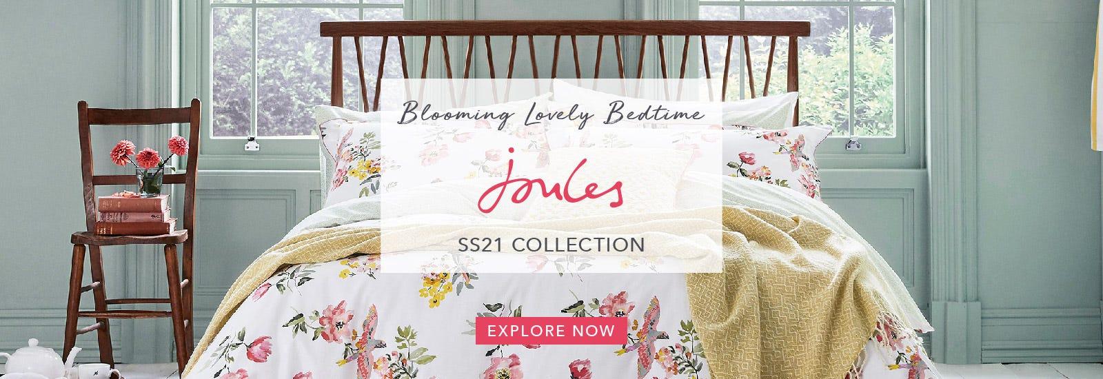 Shop Joules Bedding
