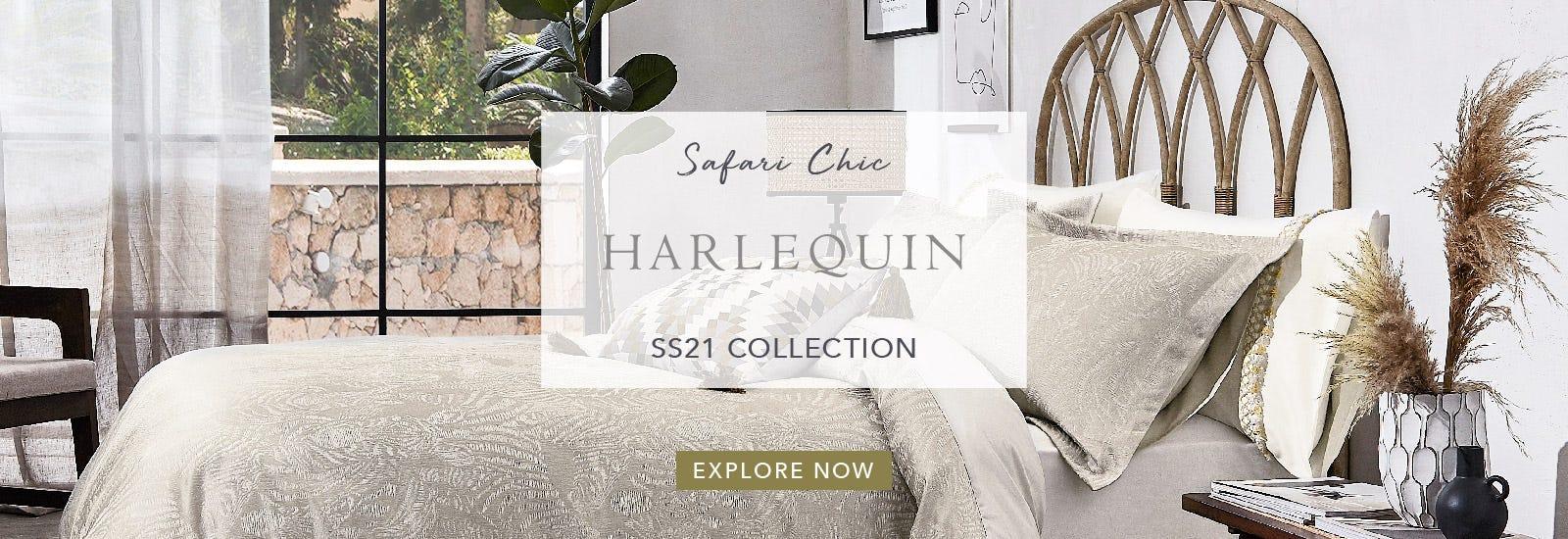 Shop Harlequin Bedding