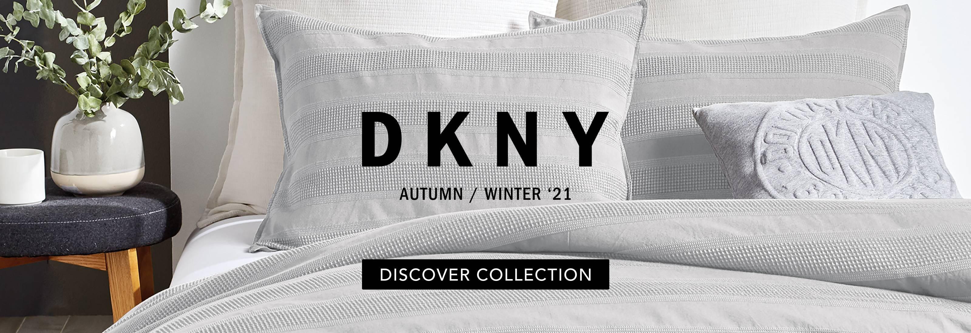 Shop DKNY Bedding