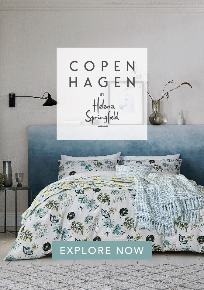 New Helena Springfield Copenhagen Spring/Summer Collection