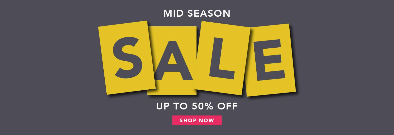 Bedeck Mid Season Sale 2019