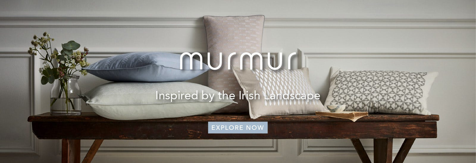 New Murmur Cushions AW19
