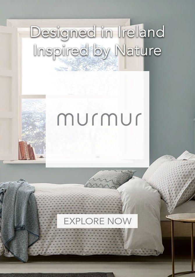 Shop Murmur Bedding