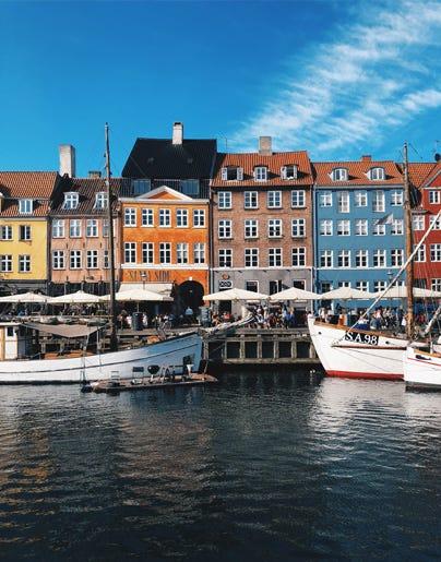 Copenhagen Explored!