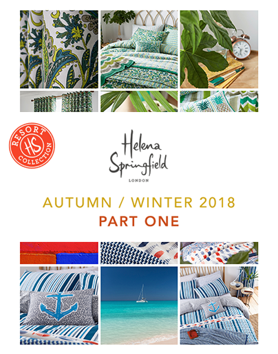 Helena Springfield Autumn/Winter 2018 Part One