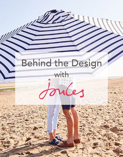 Behind the Design With Joules
