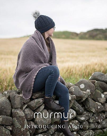 Introducing Murmur Autumn/Winter 2020