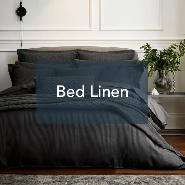 Bedeck of Belfast Fine Linens Bedding