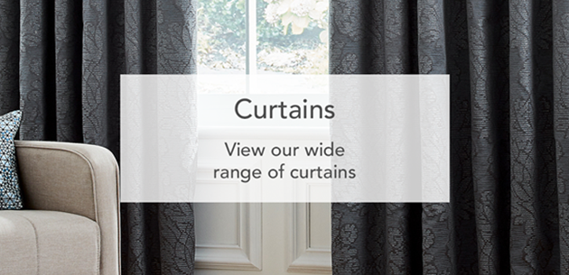 Bedeck of Belfast Curtains