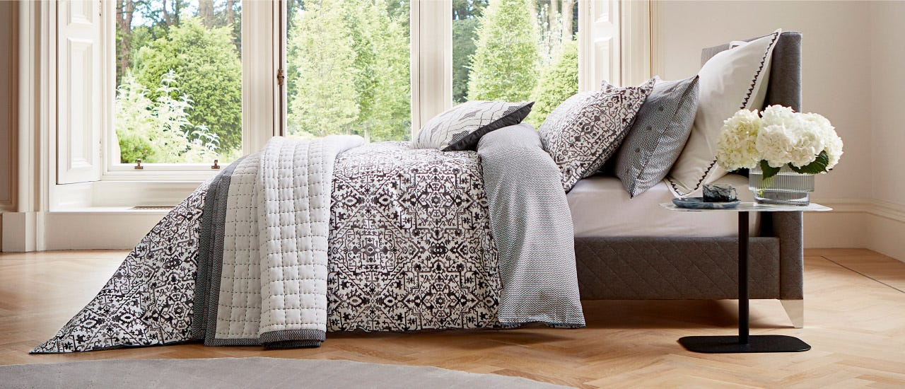 Bedeck of Belfast Bedding