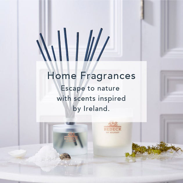 Bedeck of Belfast Home Fragrance