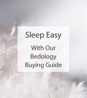 Bedding Buying Guides