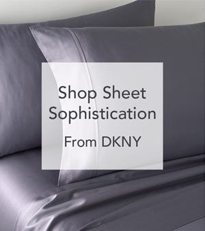 DKNY Bedding Collection