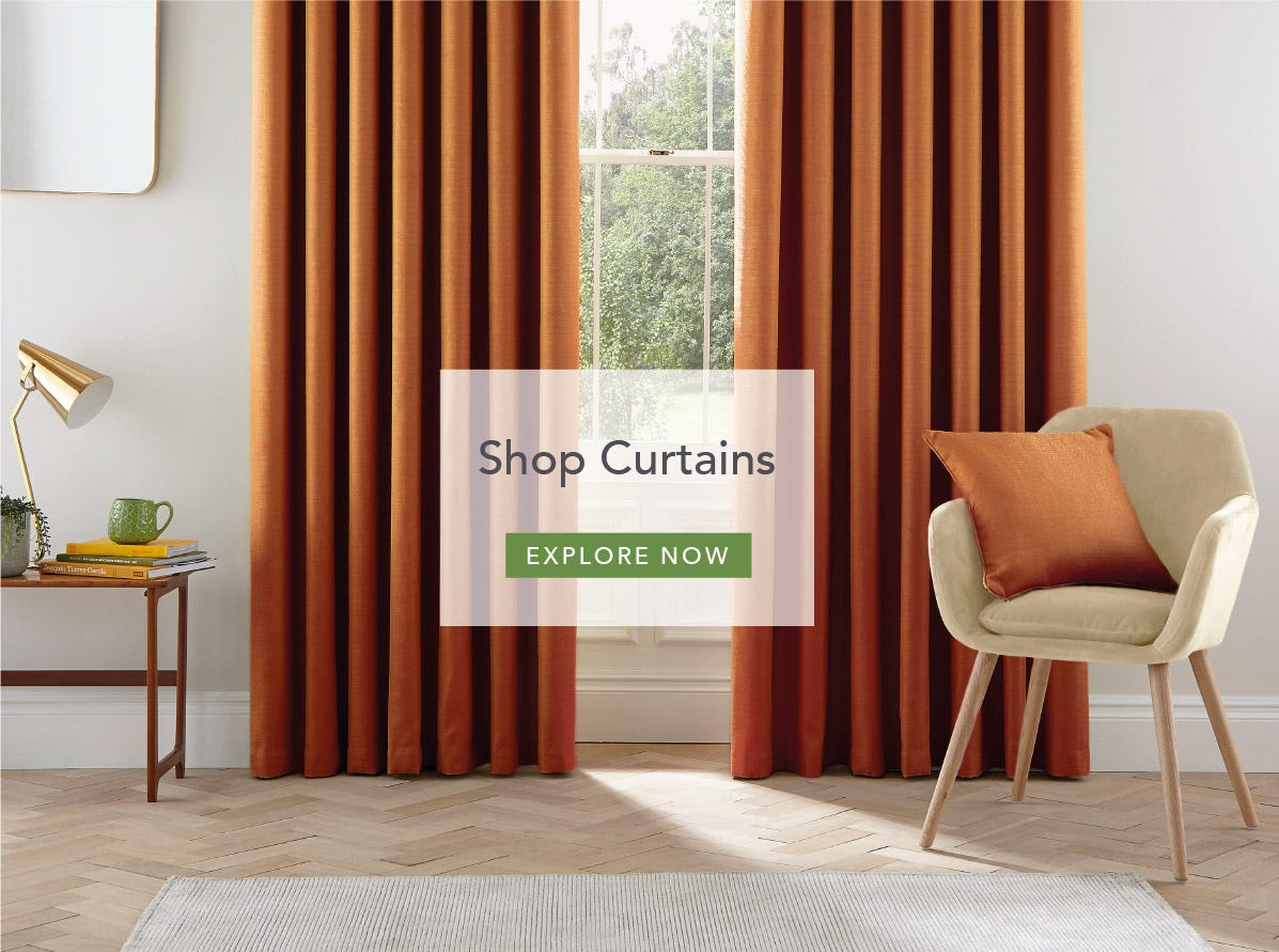 Explore Curtains