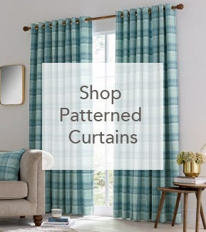Helena Springfield Harriet Curtains