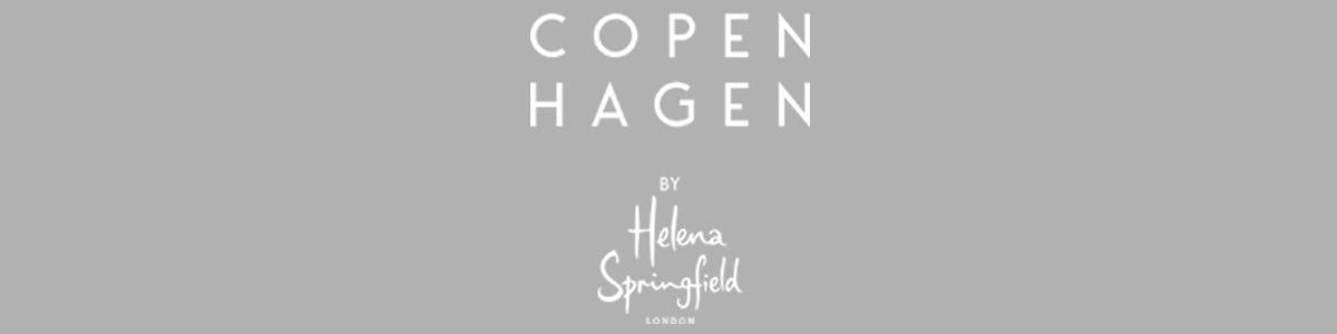 Helena Springfield Copenhagen Bedding